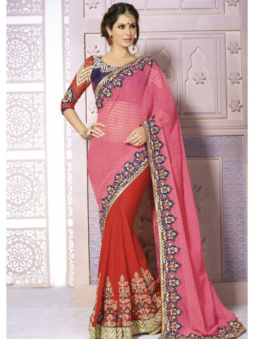 https://static1.cilory.com/97846-thickbox_default/designer-embroidered-pink-and-red-saree.jpg
