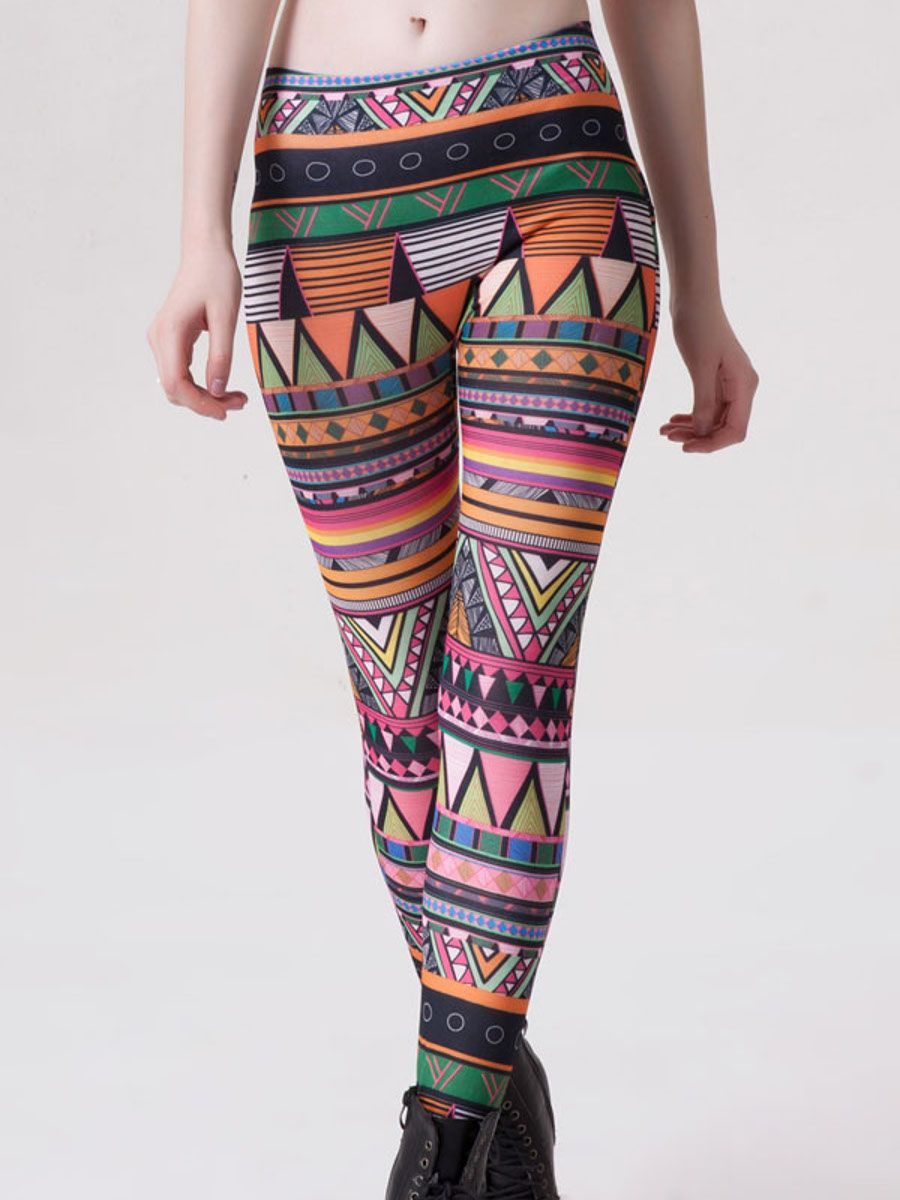 Printed Leggings Online